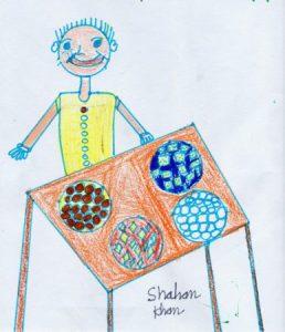 shahan-Happy
