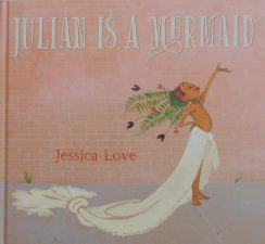 Image result for julian mermaid walker books