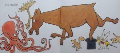 Magic! | Red Reading Hub – Jillrbennett's Reviews of