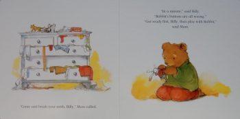 Rush Limbaugh Wrote A Kids Book